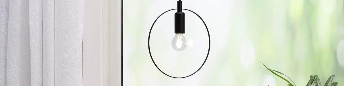 Vinduslamper