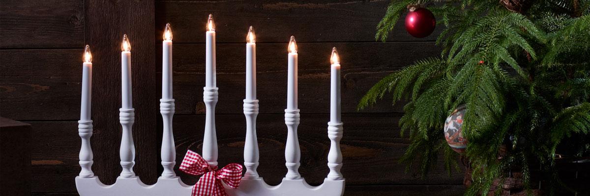 Gammeldags Jul