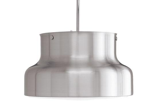 Bumlingen Alu 40 cm Taklampe Atelje Lyktan