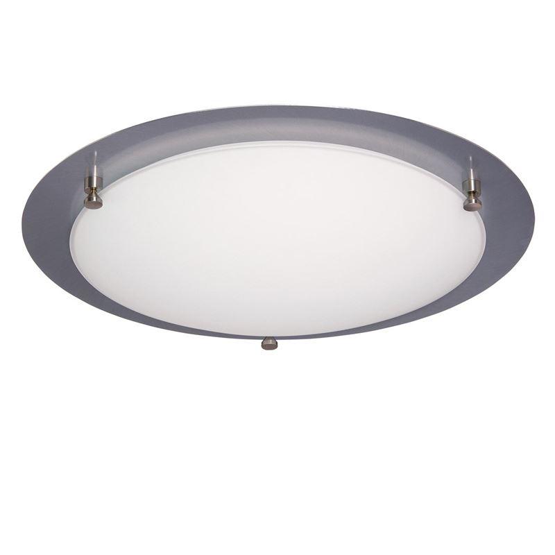 Cirklo Alu 40 cm Plafond Belid