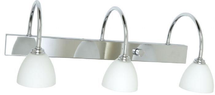Fontana 3:A Ip21 Vegglampe Belid