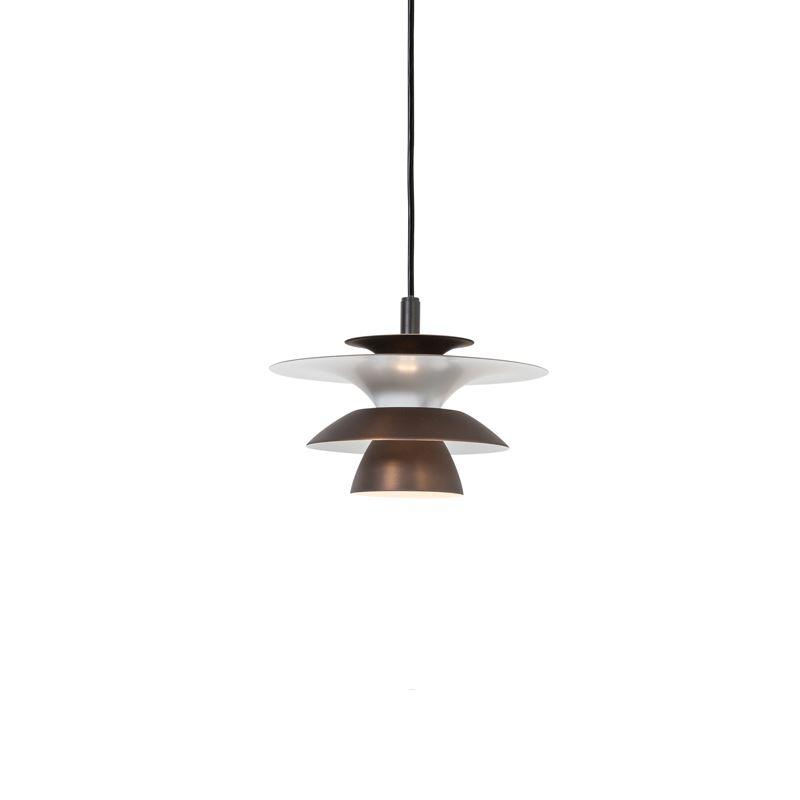 Picasso Oksid LED 18 cm Pendel Belid