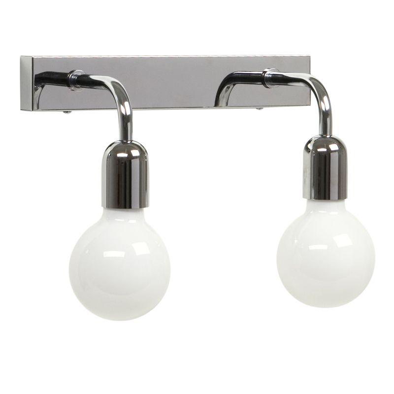 Regal Krom 2:A Ip21 Vegglampe Belid