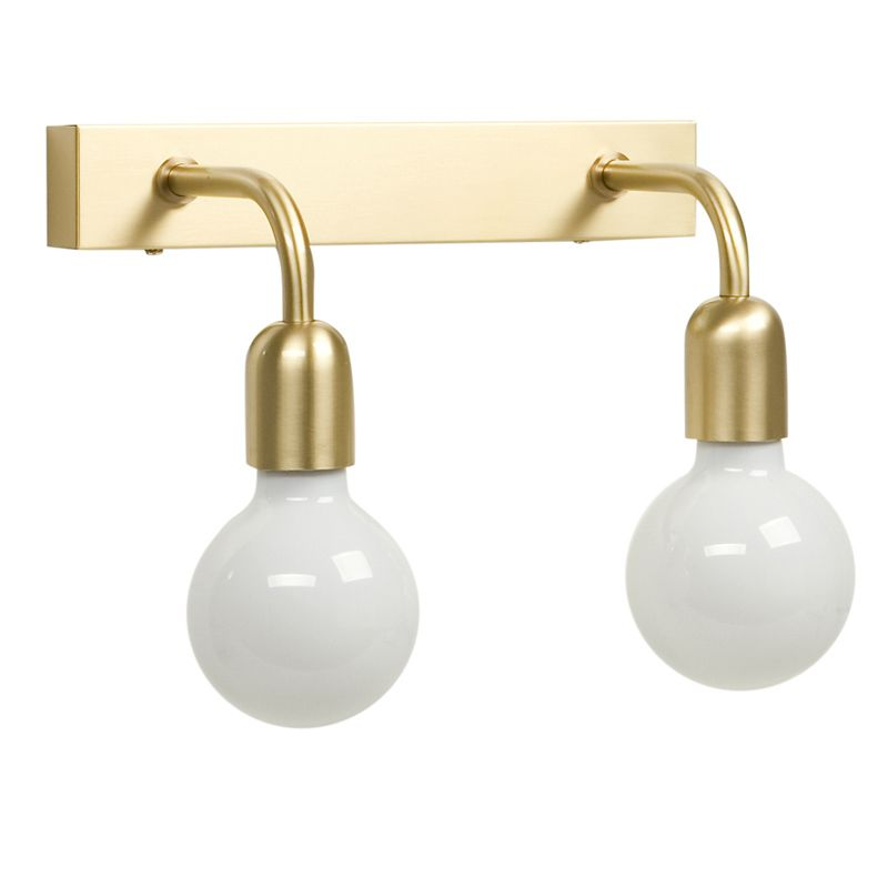 Regal Messing 2:A Ip21 Vegglampe Belid
