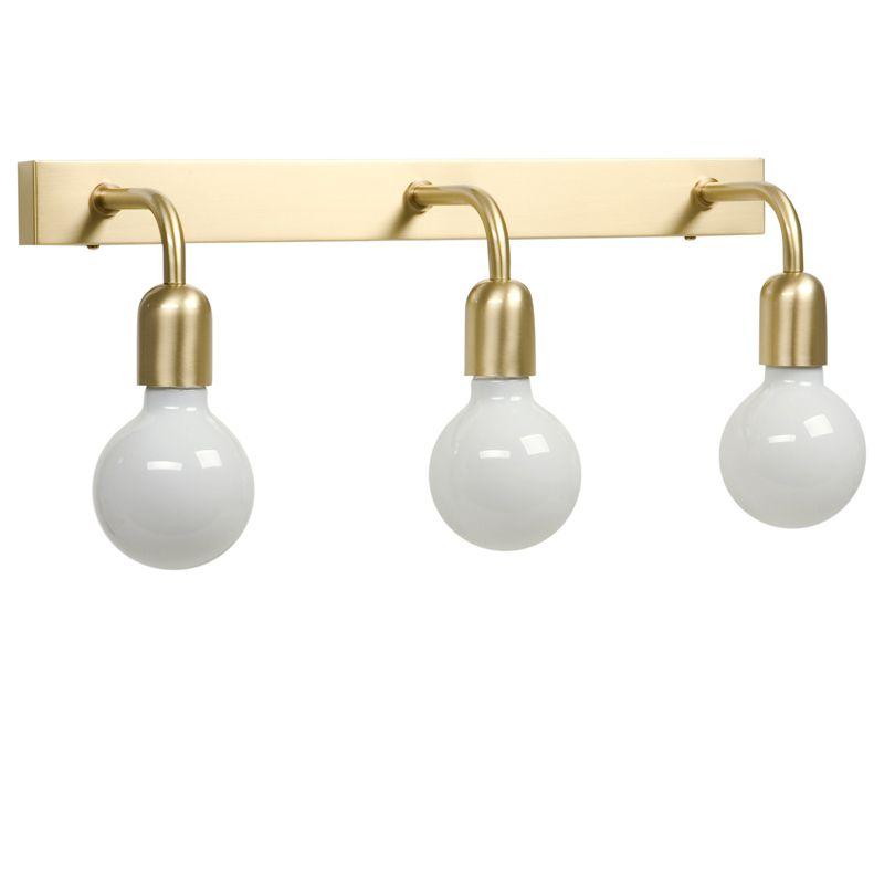 Regal Messing 3:A Ip21 Vegglampe Belid