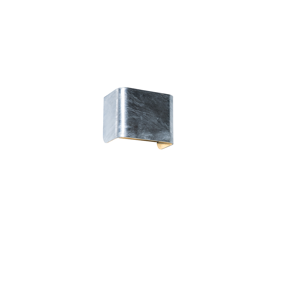 Taurus IP54 Galv Vegglampe Belid