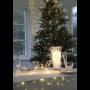 Dew Drop Bukett 360 Led Ljusslinga från Star Trading