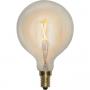 Glob Soft Glow E14 från Star Trading