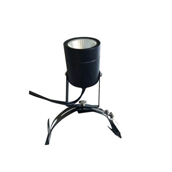 Bolthi Spotlight LED 4.5W pendelholder svart