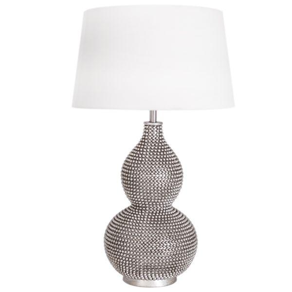 Lofty Sateng Bordlampe
