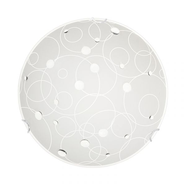 Orbit Led 35Cm Plafond