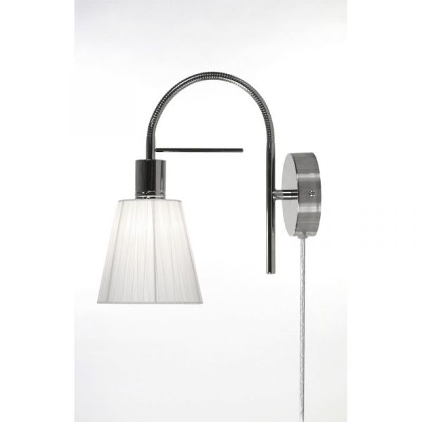 Night Krom Vegglampe