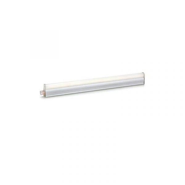 Universal Cabinet Led 31 Cm Hvit/Aluminium Benkbelysning