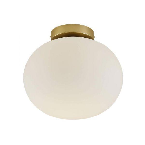 Alton Opal hvit taklampe