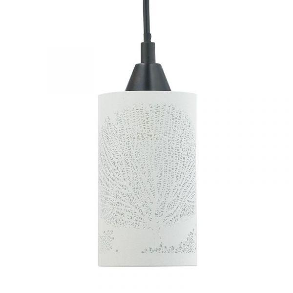 Tree Hvit/Sølv Vinduspendel