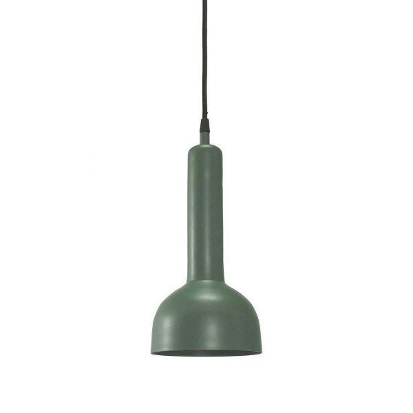 Bainbridge Vinduslampe Grønn 15cm