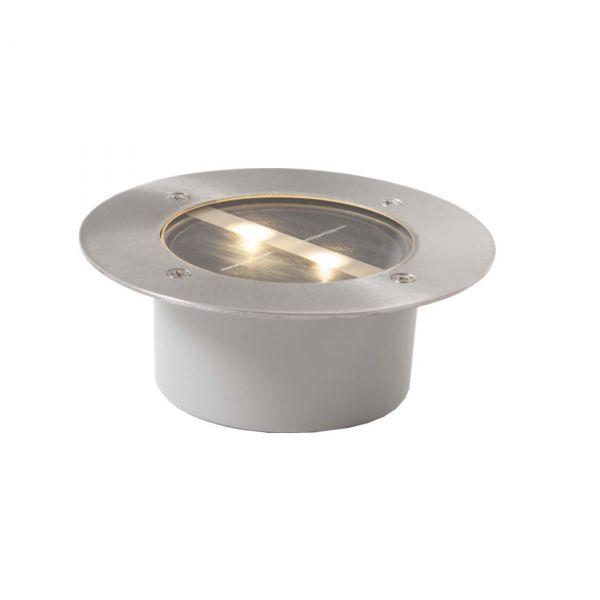 Decklight Spotlight Solcell