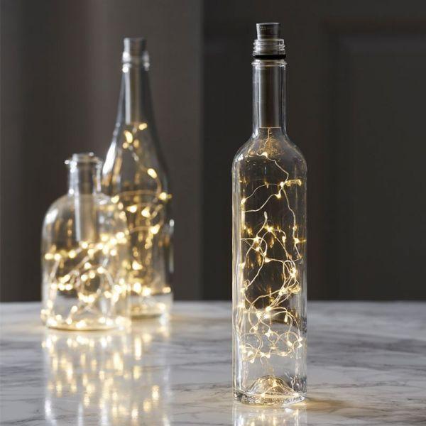 Dew Drop LED 200cm Dekorasjonslenke