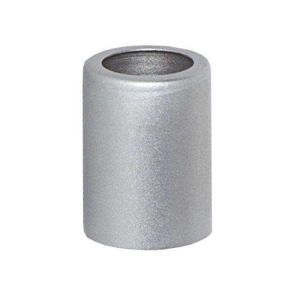 Tilbehør 5-pakks tilbehør 3,8 cm sølv