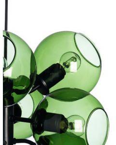 Tage Reservglas Grön från co Bankeryd