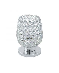 Bonares Kristall Bordslampa från Eglo