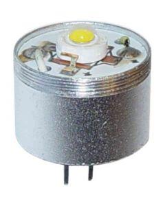 Gu5,3 2W Led 3000 K Reservlampa från Garden Lights