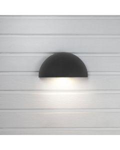 Arc Vägglampa Ute 27cm Antracit 3000K från Hide-A-Lite