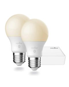 Smart LED Startkit E27 Normal 2-pack från Nordlux