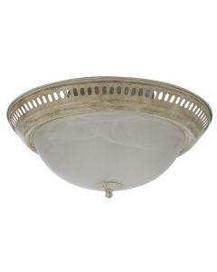 Antikvit 28Cm Plafond från Oriva