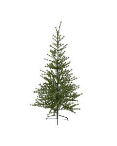 Julgran Larix Grön 210cm från Star Trading