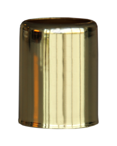 Ljusmanschett Mässing 7-Pack från Star Trading