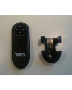 Fläktkontroll Takfläkt från Texa Design