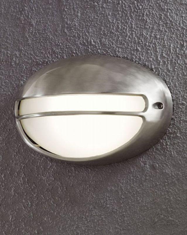 Torino Alu 34 Cm Utevegglampe Konstsmide