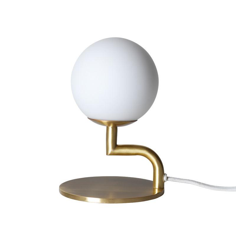 Mobil Messing Bordlampe Pholc