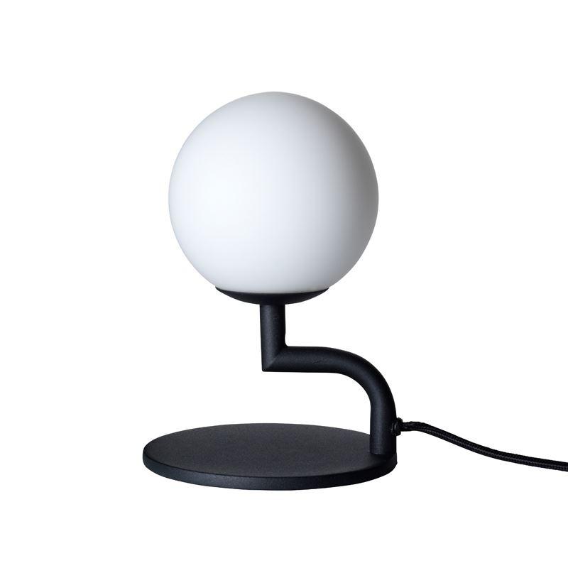 Mobil Svart Bordlampe Pholc