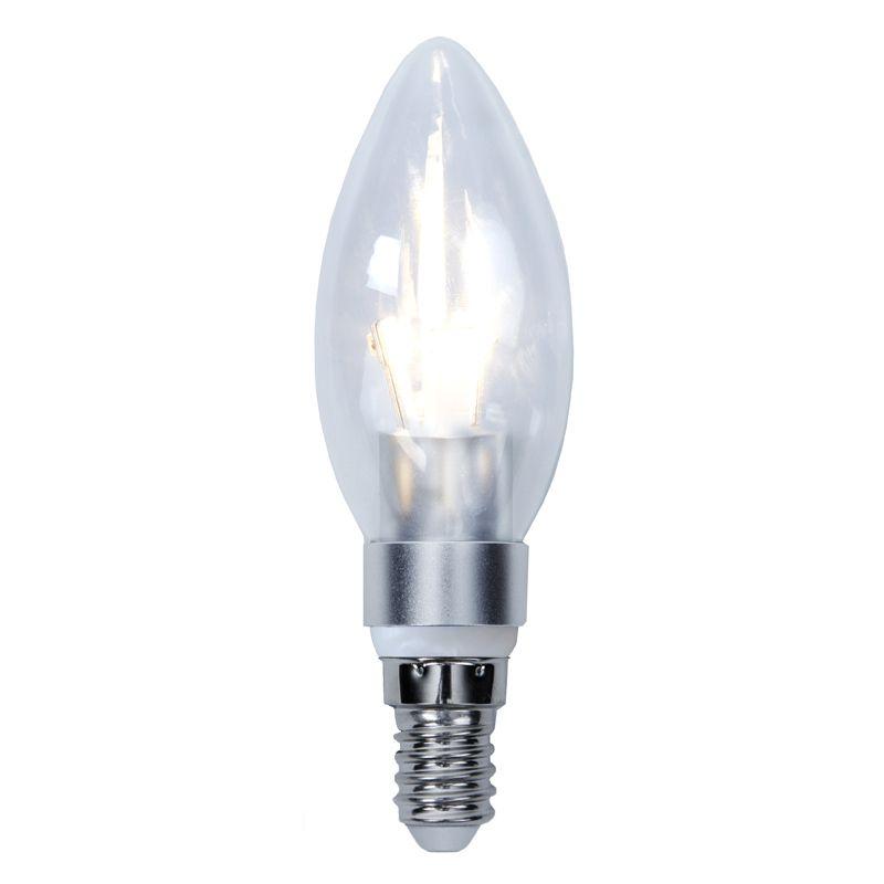 LED-krone 3 W (25 W) Dimbar Star Trading