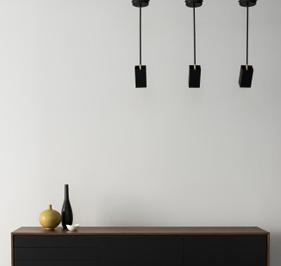 Box takspotlight pendel Hanna Wessman design Watt&Veke