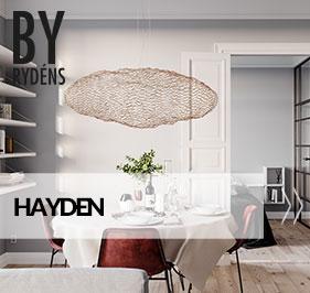 Hayden Taklampe