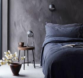 Nyhet! Svejk bordlampe och vegglampe fra Co Bankeryd
